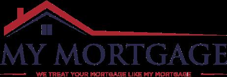 My Mortgage Inc. Logo